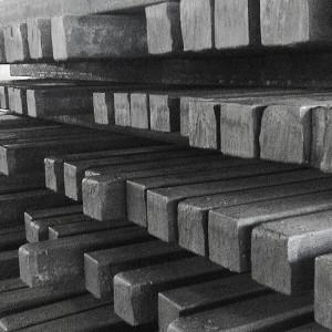 Квадрат стальной инструментальный в Воронеже